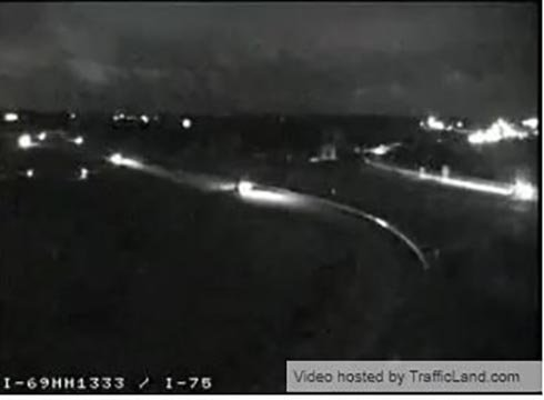 I-69 at I-75 (Source: MDOT)
