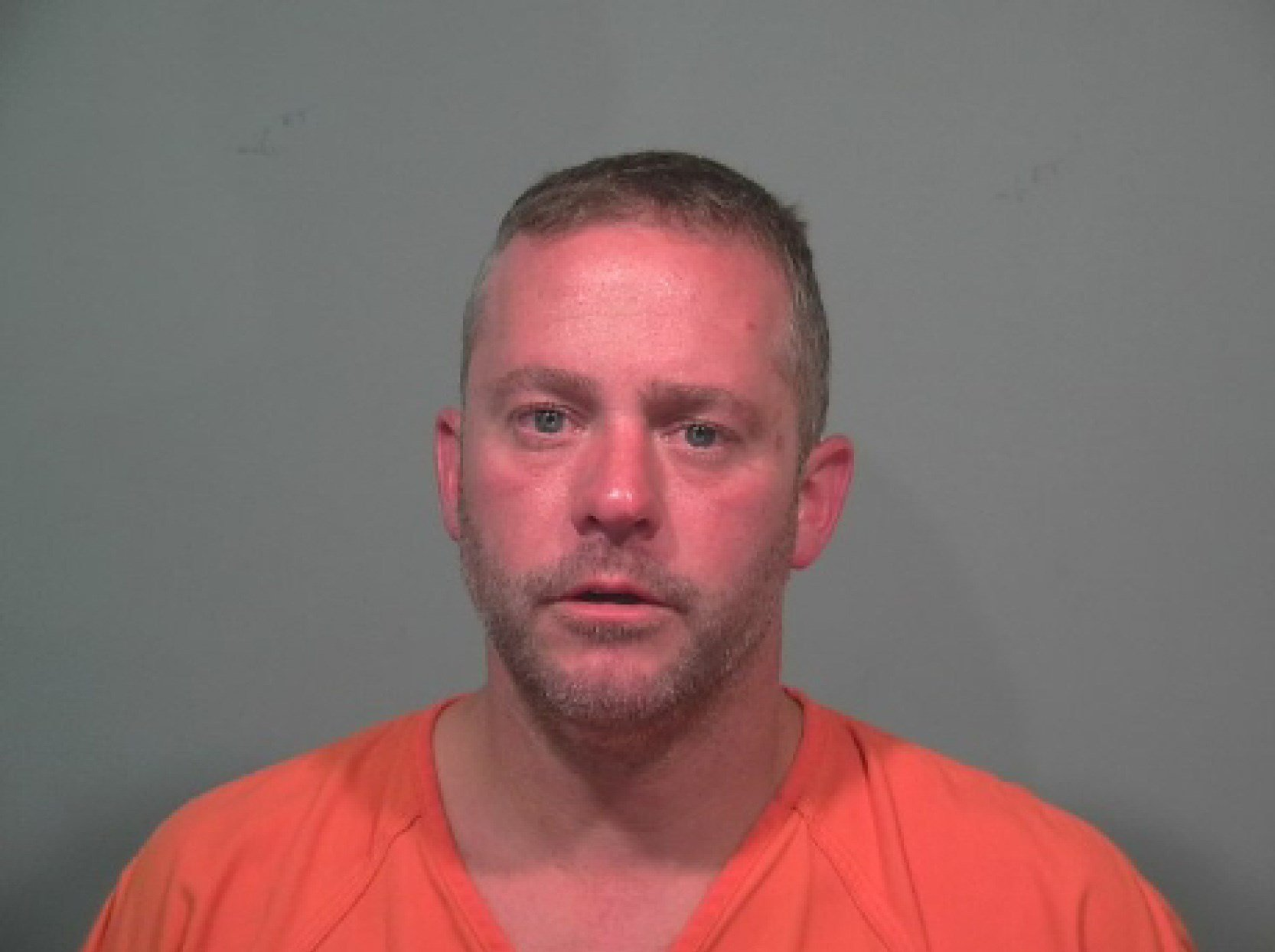 Paul Gillett (Source: Tuscola County)