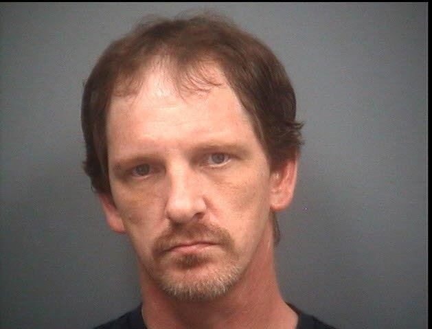 David Mester (Source: Clare County Sheriff's Office)