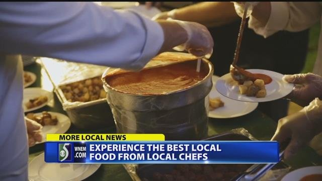 Tasty event promotes community, culture in Saginaw