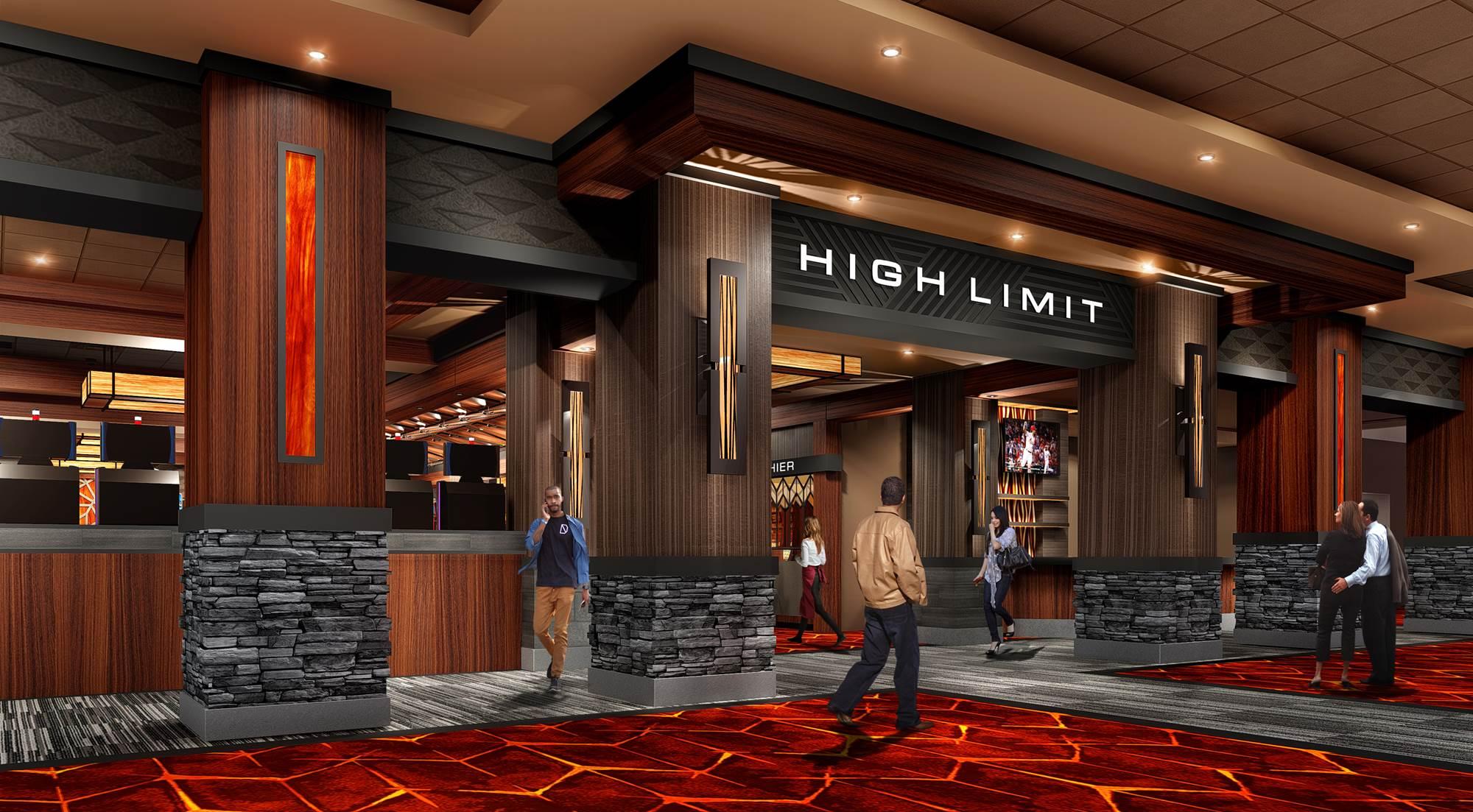 Source: Soaring Eagle Casino & Resort