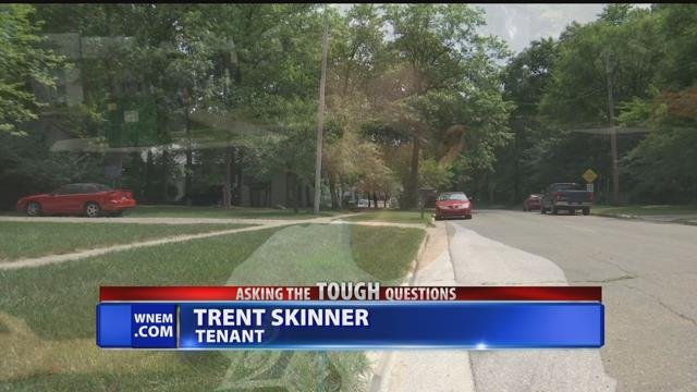 Video: Lot work causes major pain for tenants, residents