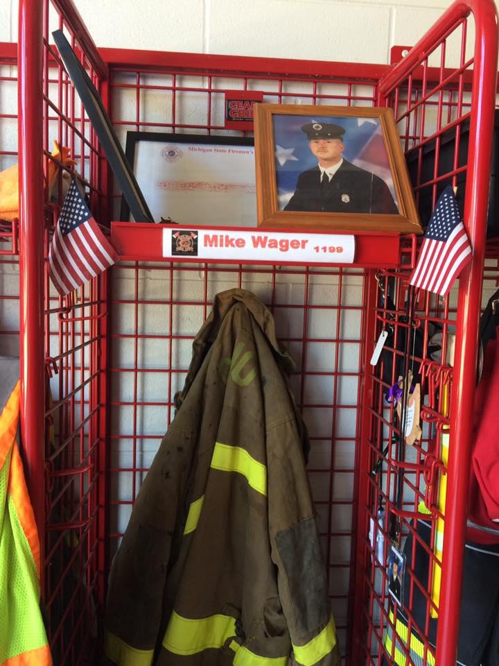 Source: Clio Area Fire Department
