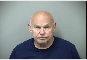 Gerald Campbell (Source: Saginaw County)