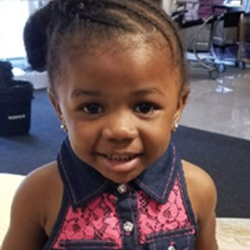 Sondra Renee (Source: Michigan Amber Alert)