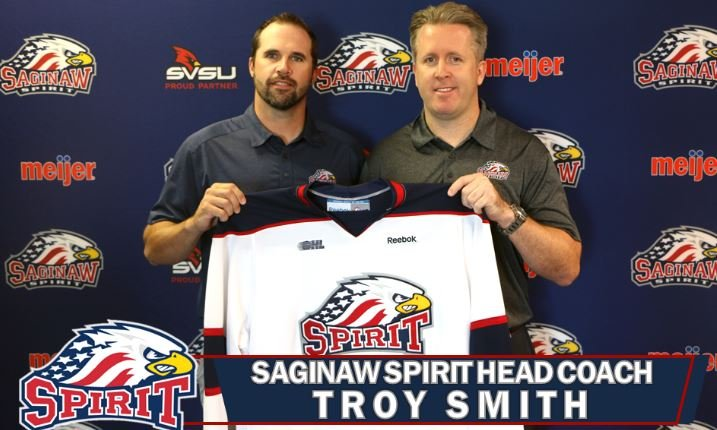 Source: Saginaw Spirit