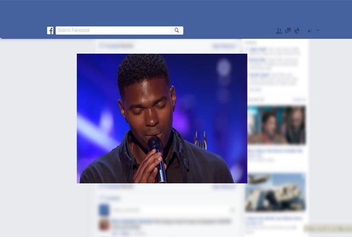 Seal Says AGT Singer Johnny Manuel