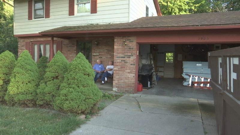 8 Homeowners Getting Renovation Help From Habitat For