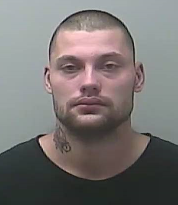 Jacob Dinnan (Source: Midland Police Department)