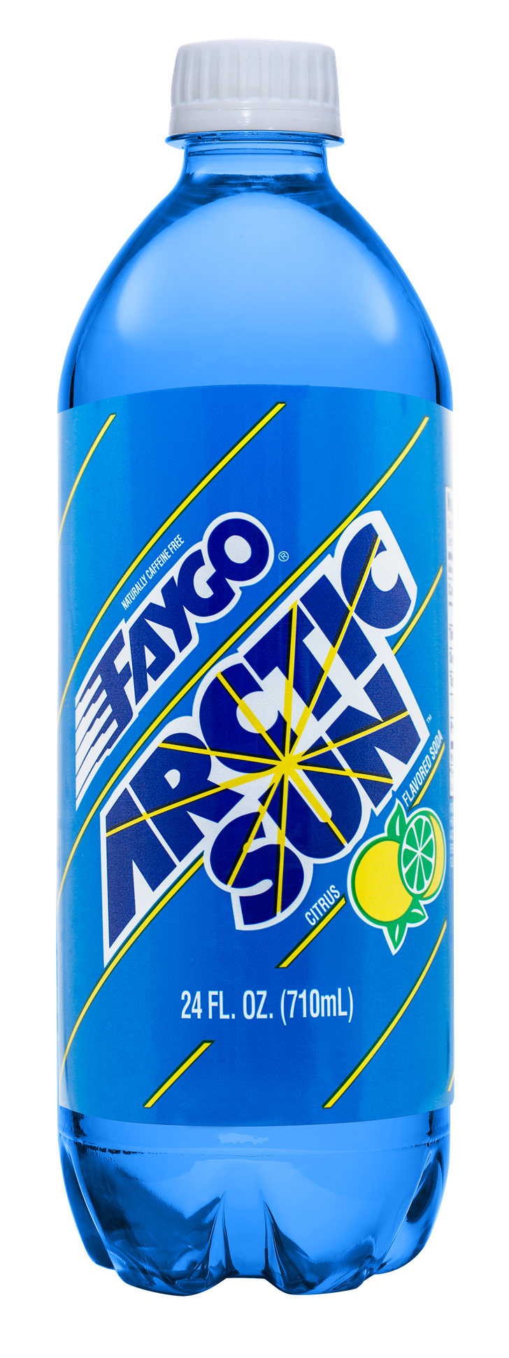 Source: Faygo