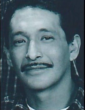 Martin Garza (Source: Crime Stoppers)