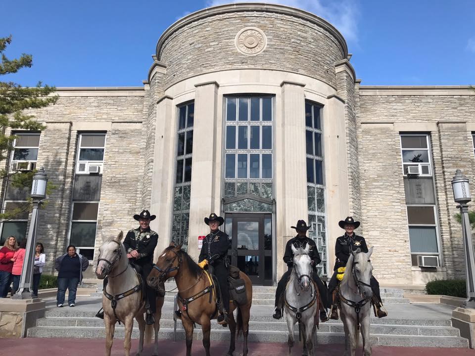 Saginaw County Sheriff's Office