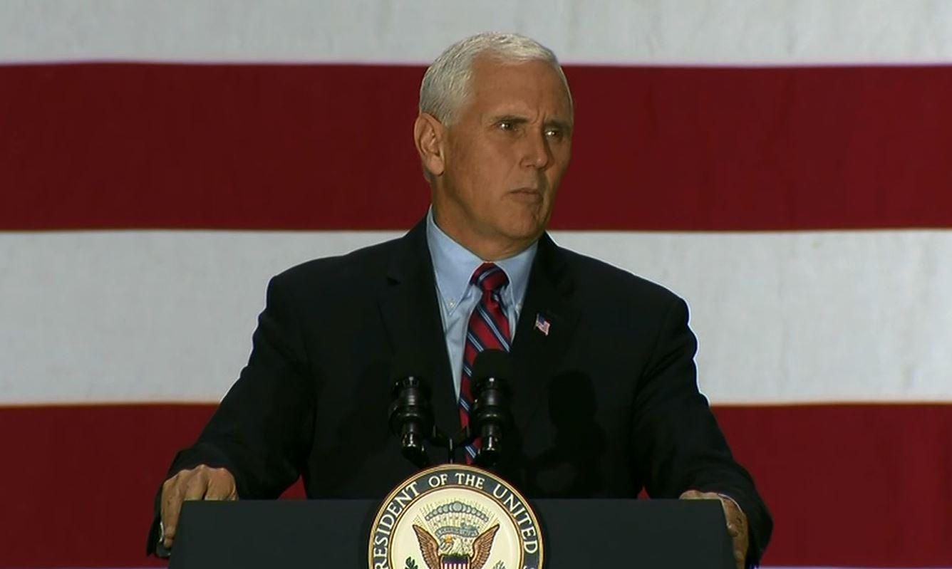 Pence to join Walker for Wisconsin business tour, discussion