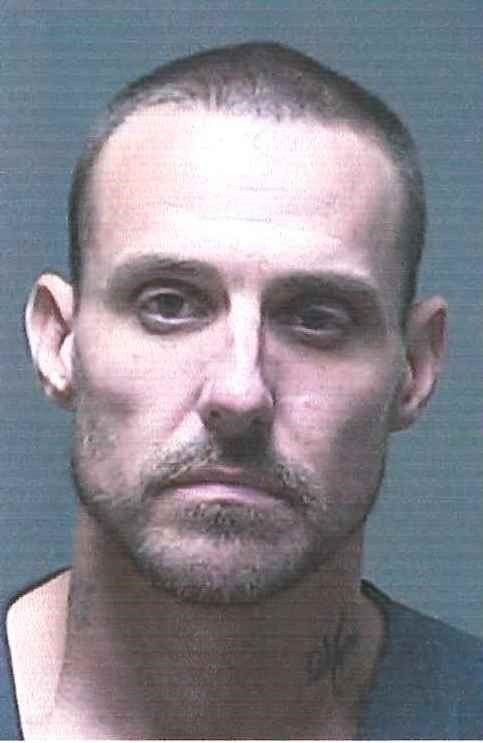 Kenneth Maddux (Source: Isabella County Sheriff)