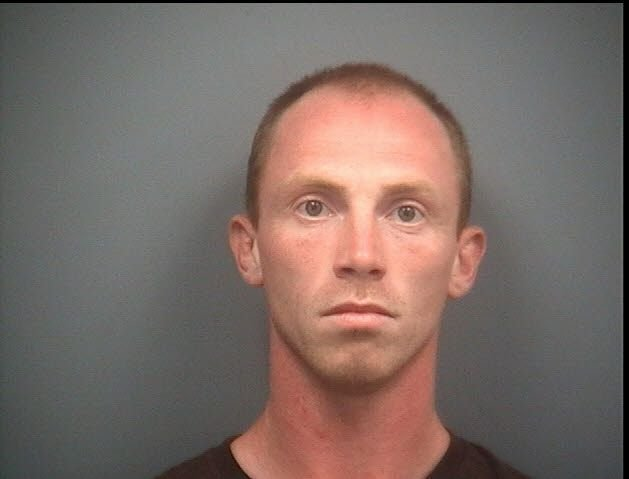 Donovan Cantu (Source: Clare County Sheriff's Office)