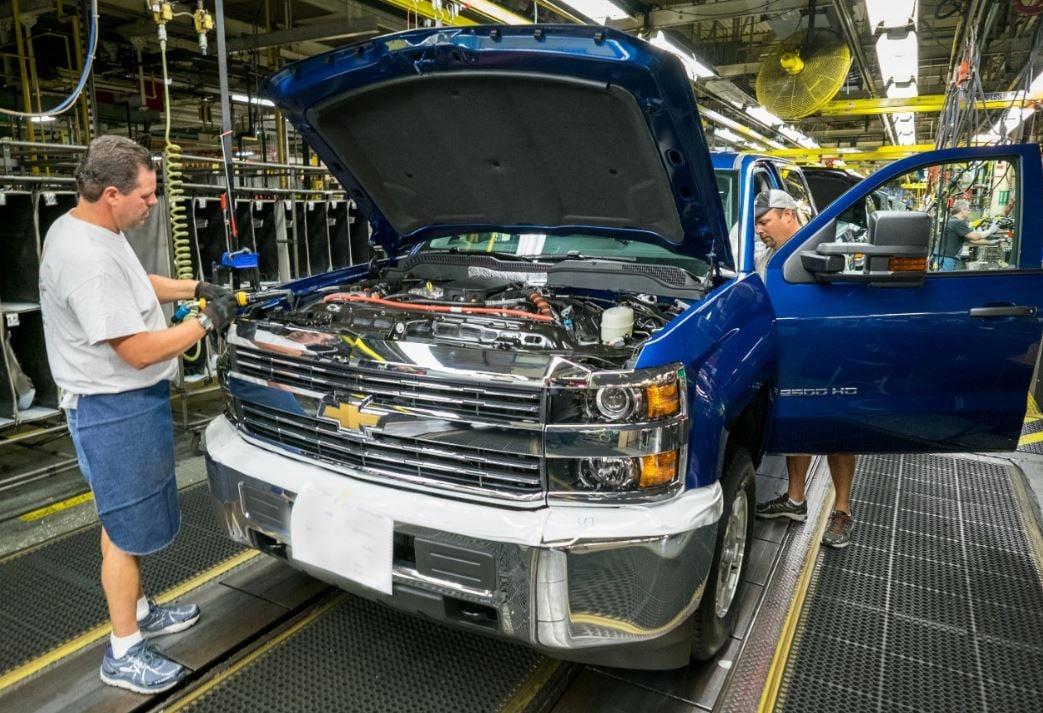 Courtesy: General Motors