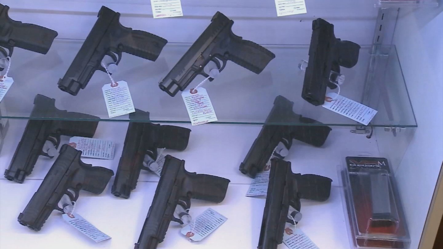 Handgun Waiting Periods Actually Do Save Lives