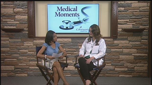 Medical Moments: Surgical Oncology