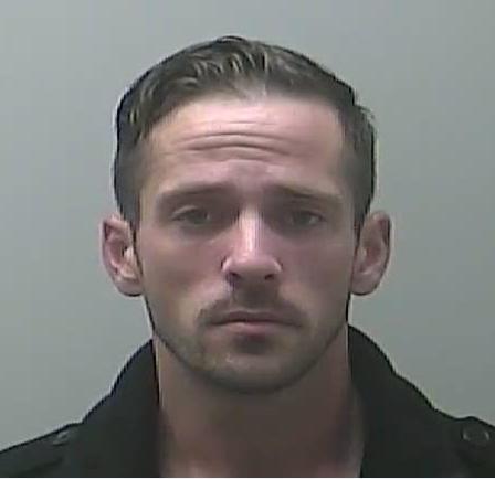 Virgil Lavier (Source: Midland Police Dept.)
