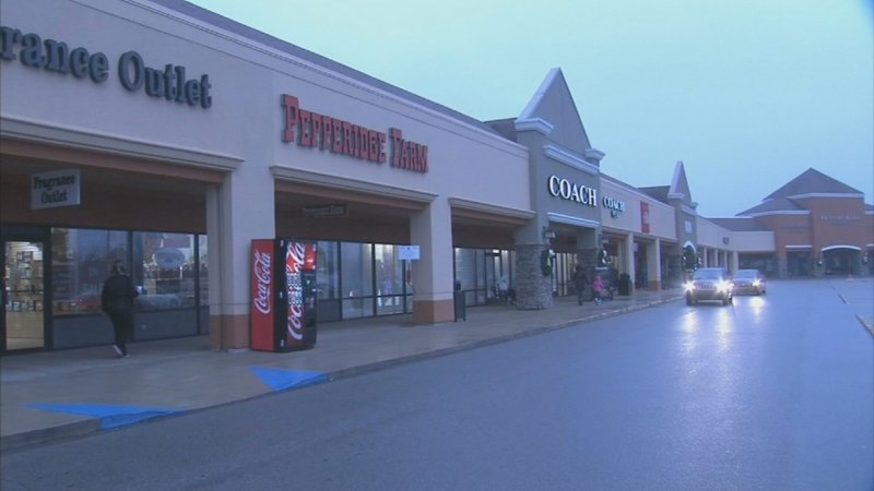 Birch Run Outlets To Reward Early Holiday Shoppers Wnem Tv 5