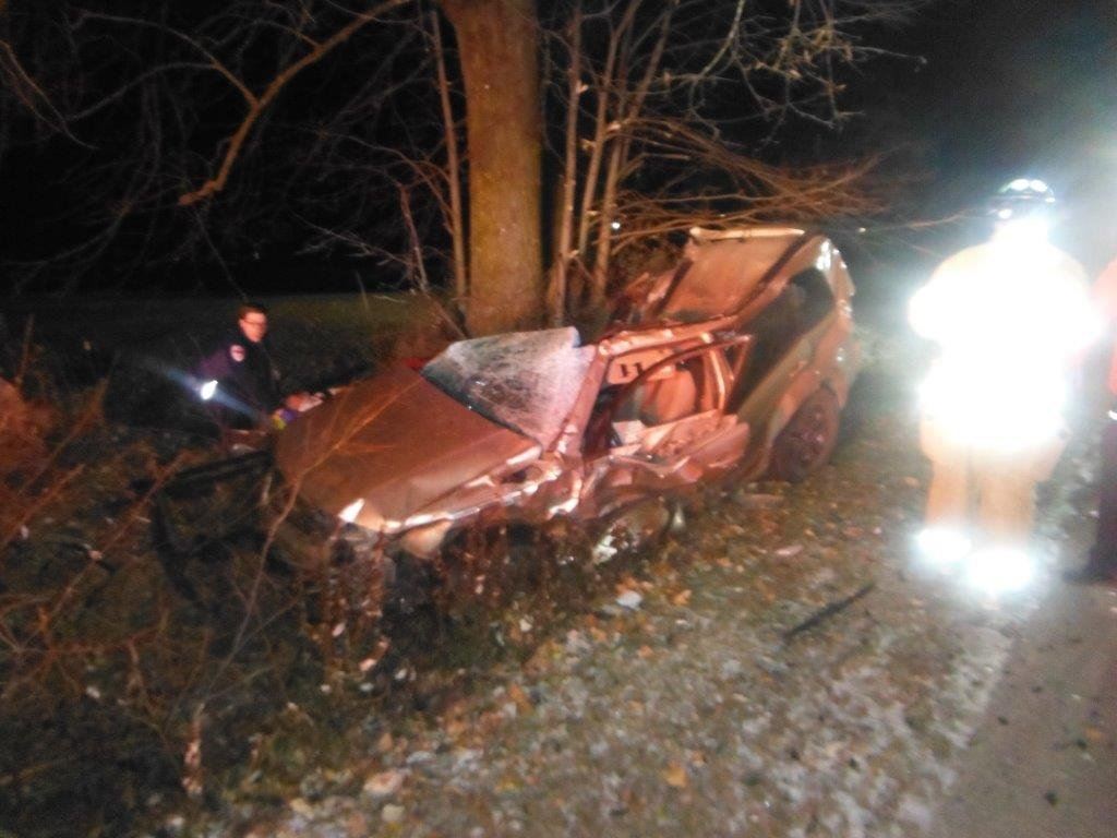 Source: Clare County Sheriff's Office