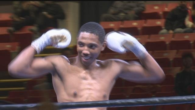Boxing card in Flint a big boost for the city