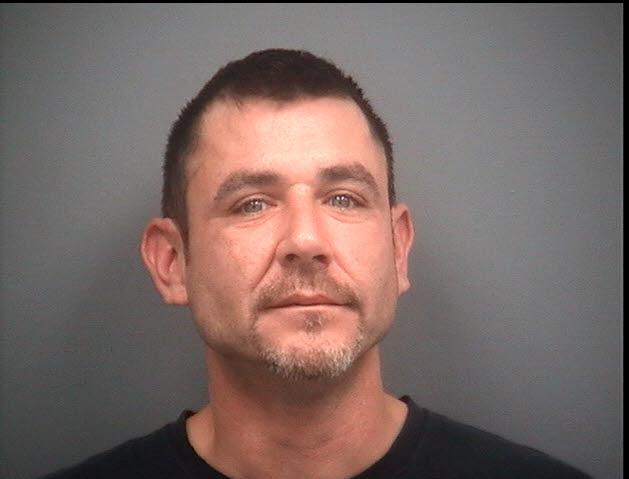 David Wright (Source: Clare County Sheriff)