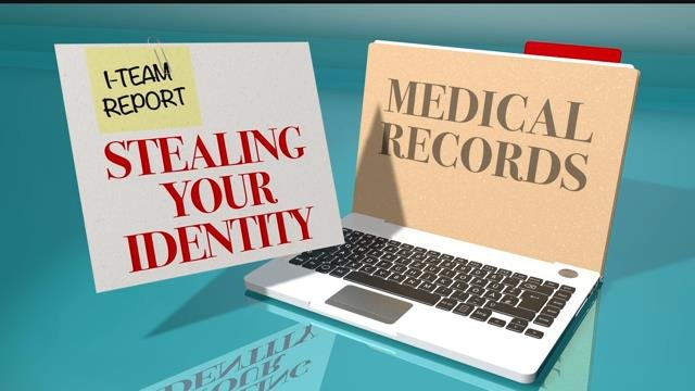 Video: I-Team Report: Stealing your identity