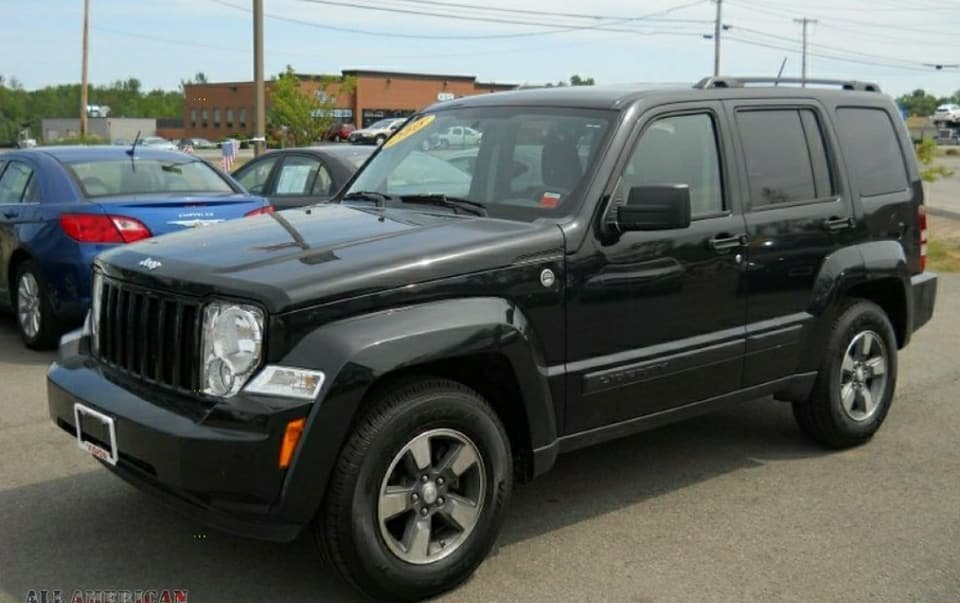 NOT actual vehicle. Source: Saginaw Police Dept.
