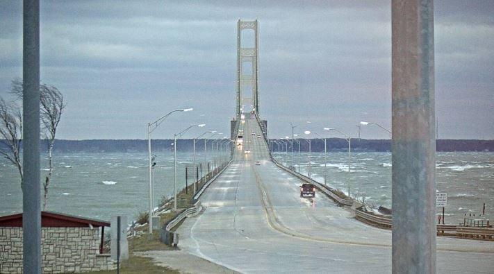 Source: Michigan Bridge Authority