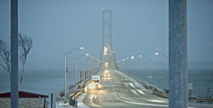 Mackinac Bridge Authority