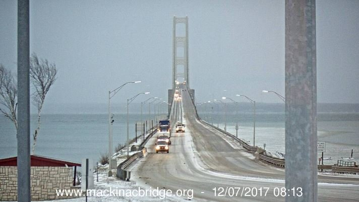 Source: Mackinac Bridge Authority