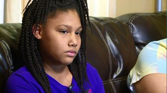 Police hold 11-year-old MI girl at gunpoint