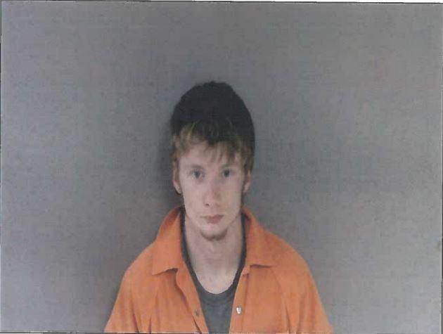 Tre Alan Friend (Source: Gladwin County Sheriff's Office)