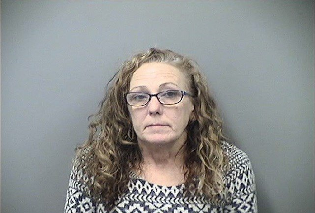 Deeann Parsons (Source: Saginaw County Sheriff's Office)