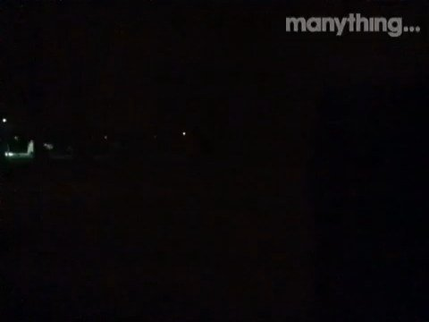 Mid-Michigan residents report seeing flash in sky