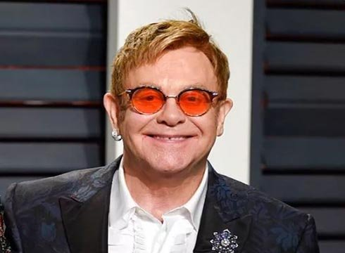 (Photo by Evan Agostini/Invision/AP, File). Elton John announced Wednesday, Jan. 24, 2018 that his upcoming tour will be his last.