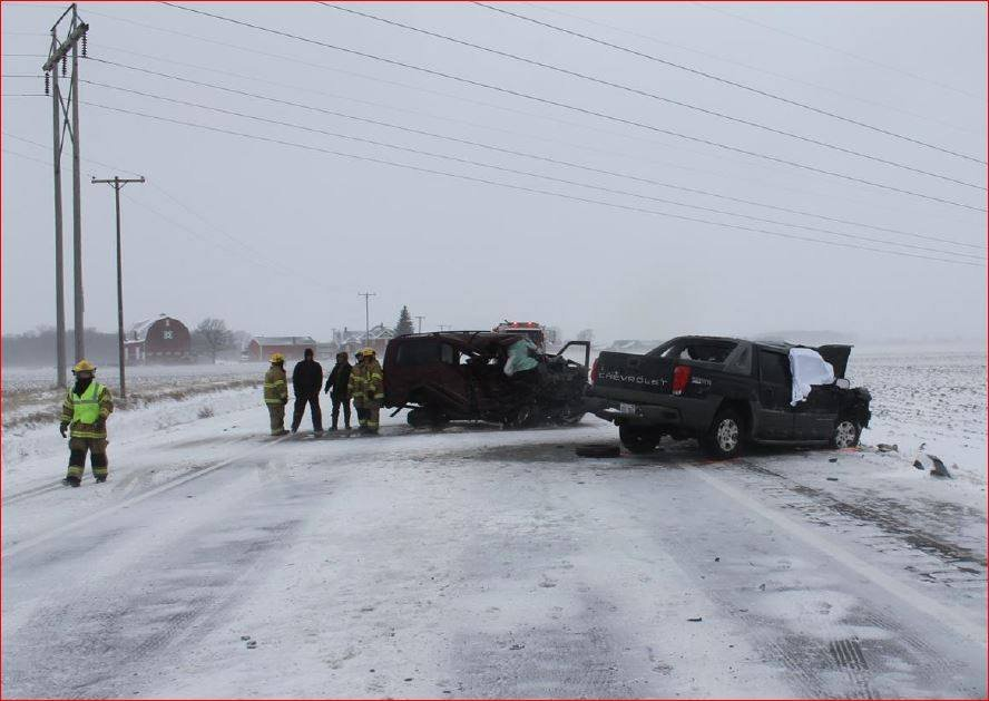 Source: Tuscola County Sheriff's Office