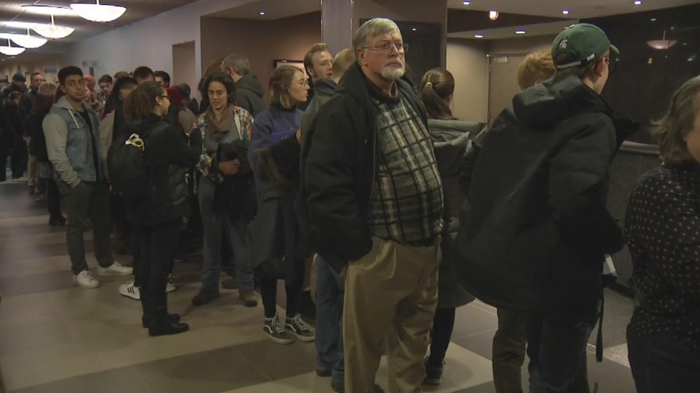 Michigan State to name former Gov. John Engler interim president, reports say