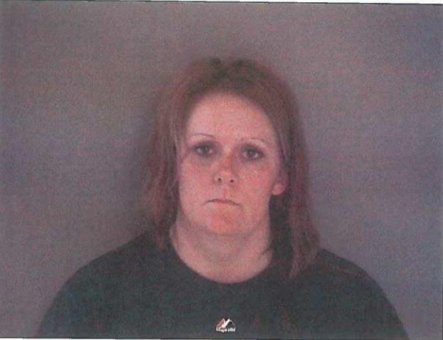 Sara Denison-Farrow (Source: Gladwin County Sheriff)