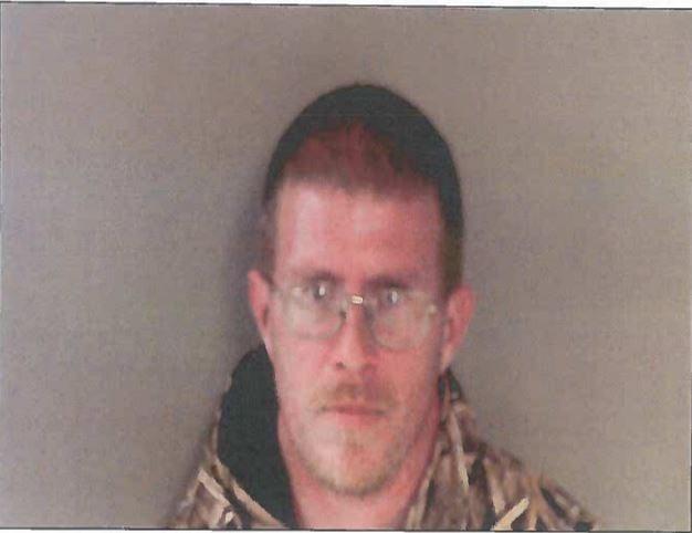 Jeremy Huguelet (Source: Gladwin County Sheriff)