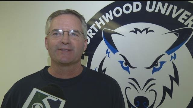 Norhwood recognized by NCAA