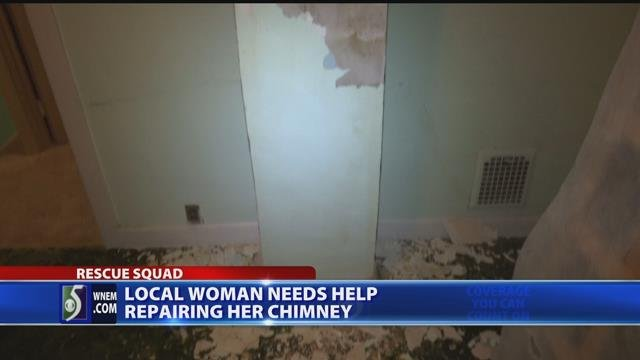 Video: Woman needs help with repairs to 100-year-old home