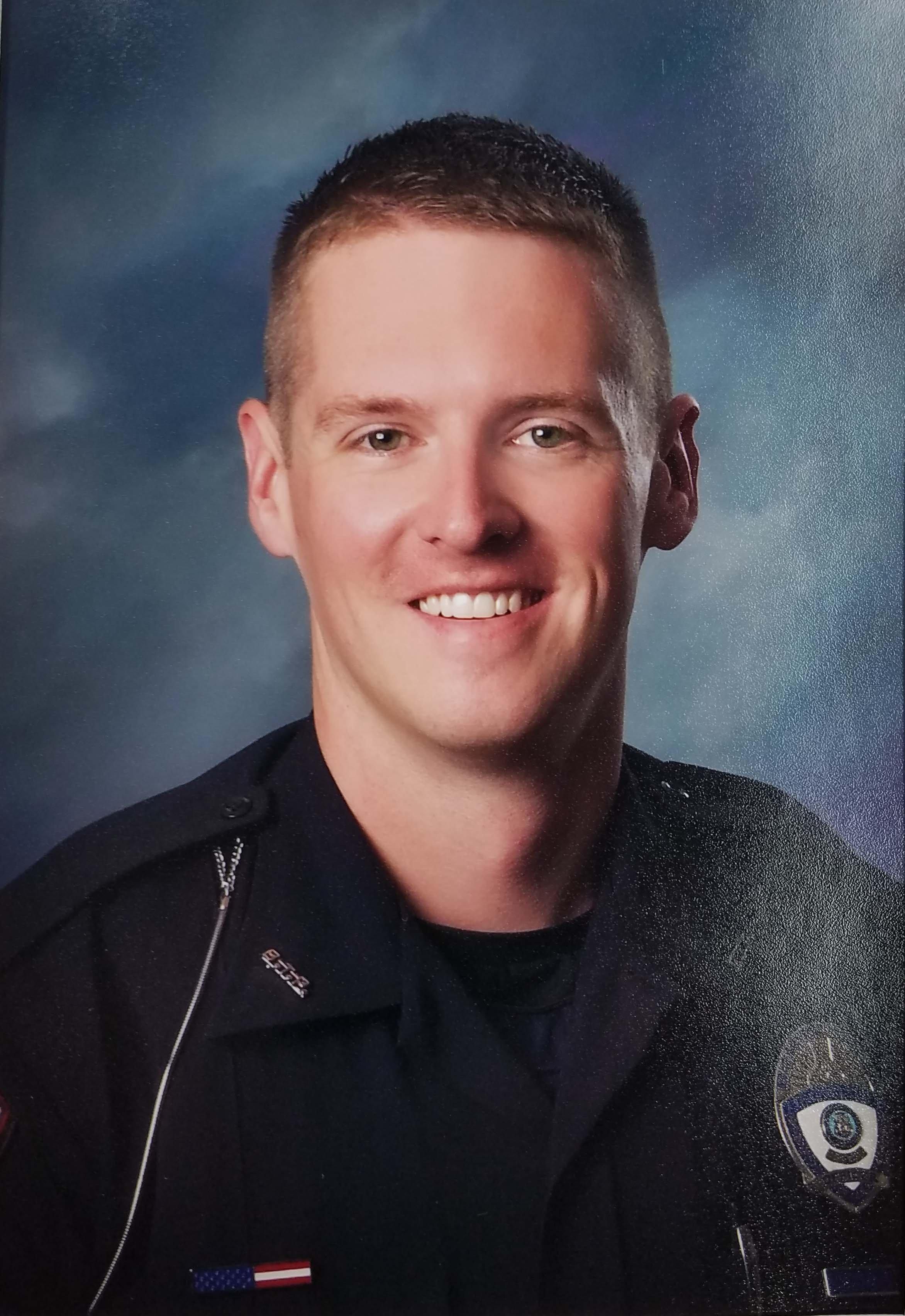 Eric Myczkowiak (Source: Bridgeport Twp. Police Dept.)