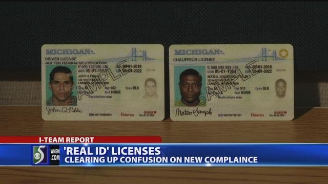 Video: The real reason for Real ID