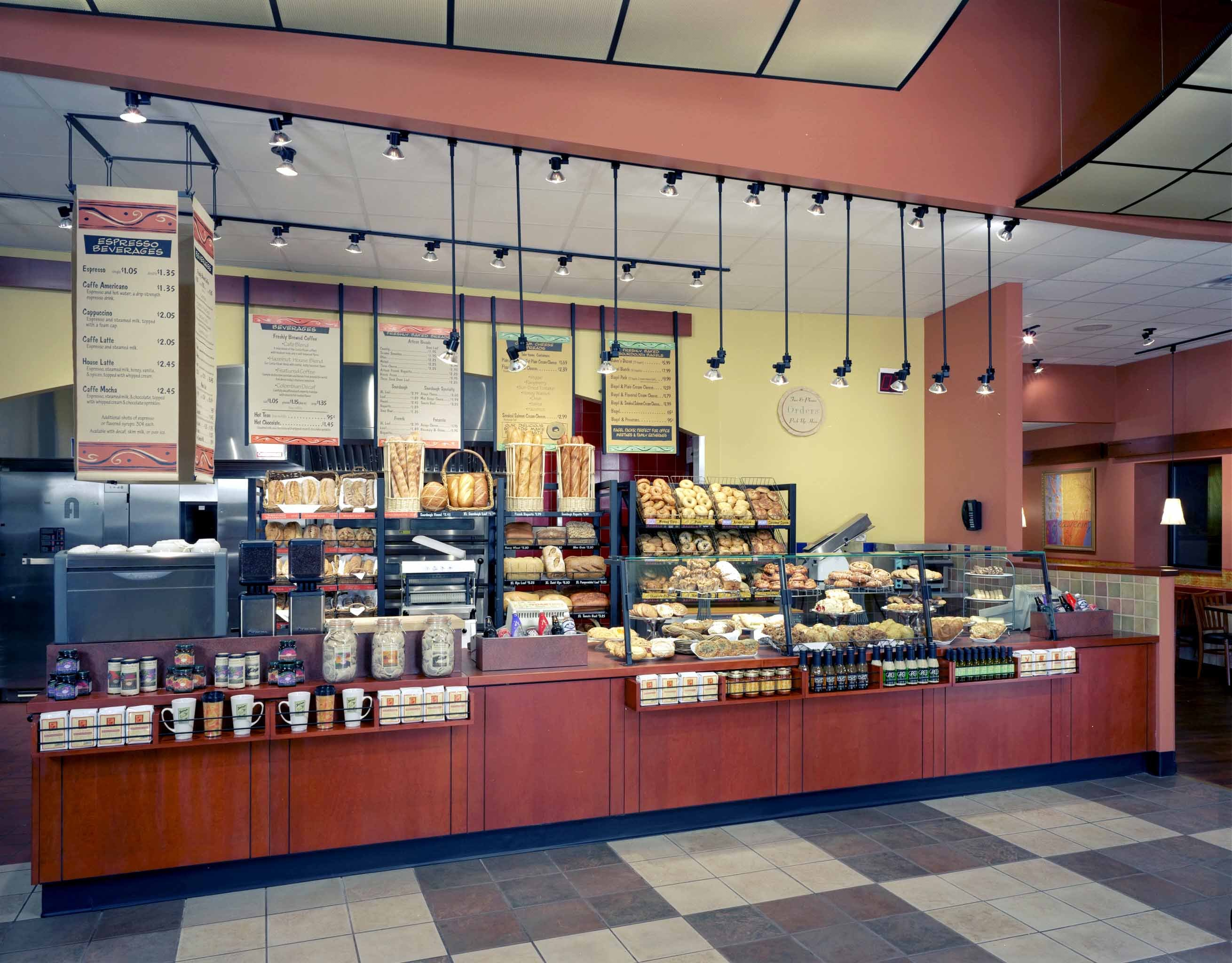 Panera Bread Franchise To Open In Midland WNEM TV 5