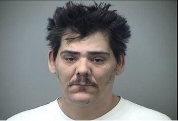 Jason Desmone (Source: Saginaw County Jail)