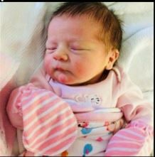 Journey Neely (Source: Arenac County Sheriff)