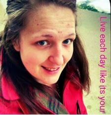 Chelsea Thayer (Source: Arenac County Sheriff)