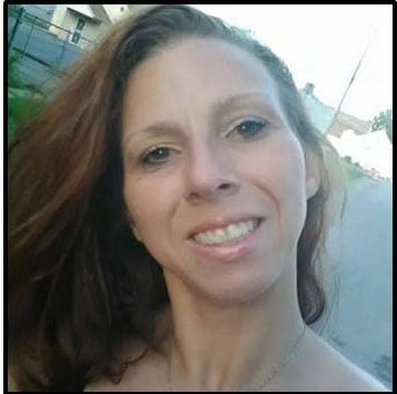 Misty-Dawn Kerrison-Steiber (Source: Crime Stoppers)